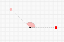 2D Rotation about a point | Academo org - Free, interactive